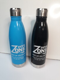 Dive Zone Drink Bottle