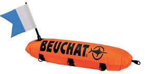 Beuchat Double Celled Buoy