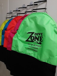 Dive Zone Catch Bag