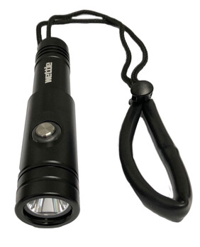 Wettie LED Torch 1050 Lumens