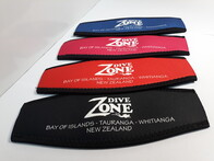 Dive Zone Mask Strap Cover